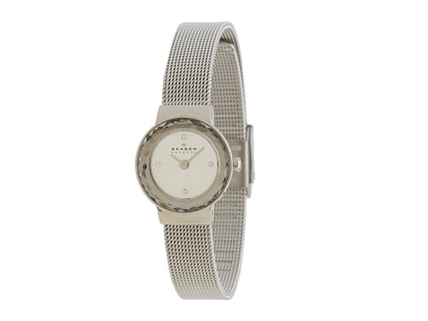 Skagen - SKW2184 (Silver) Watches