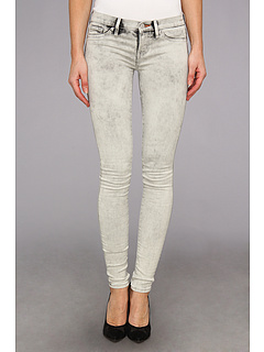 SALE! $36.99 - Save $42 on Dittos Jessica Low Rise Jegging in Light Grey Bleach (Light Grey Bleach) Apparel - 53.18% OFF $79.00