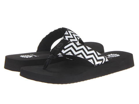 Yellow Box - Yulisa (Black) Women's Sandals