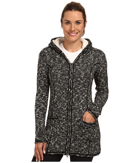 Soybu - Darling Coat (Black) Women