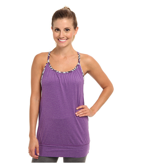 Soybu - Flex Tank (Wild Grape) Women's Sleeveless
