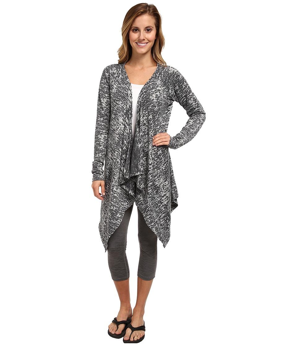 Soybu - Kim Wrap (Black) Women's Sweater
