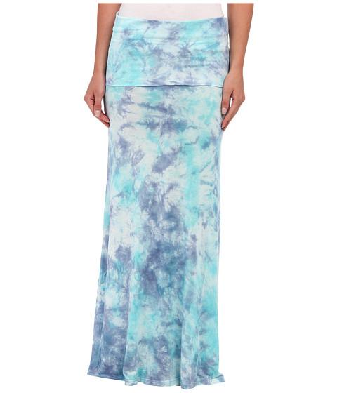 Billabong - Hey Sun Lovva Skirt (Blue Indigo) Women