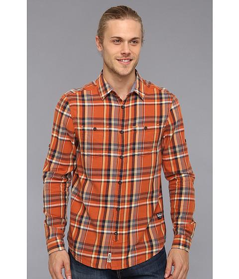 Buffalo David Bitton - Sabix Shirt (Chester Combo) Men