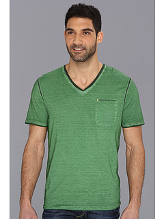 SALE! $17.55 - Save $21 on Buffalo David Bitton N Atik T Shirt (Mclean) Apparel - 55.00% OFF $39.00