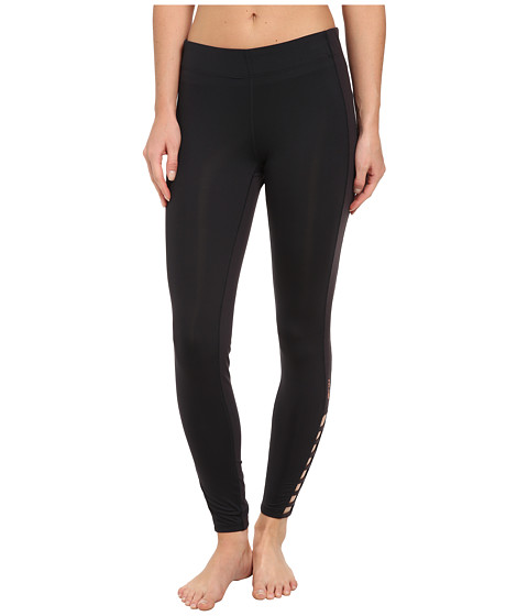 New Balance - HKNB Rocker Pant (Black) Women