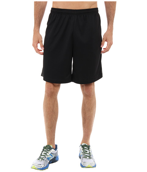 New Balance - Versa 9 Short (Black) Men's Shorts
