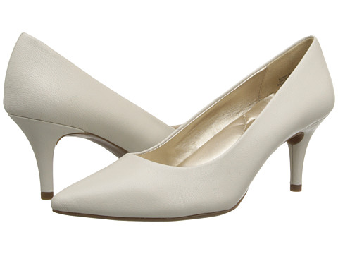 Bandolino - Inspire (Shell Leather) High Heels