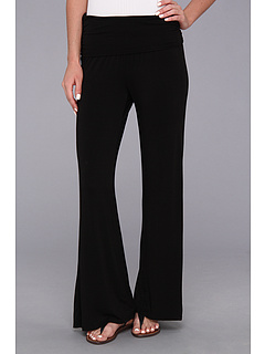 SALE! $34.99 - Save $42 on LAmade Fold Over Lounge Pant (Black) Apparel - 54.56% OFF $77.00