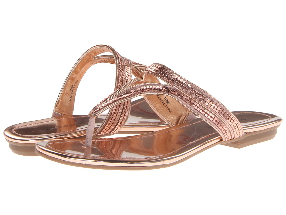 Bandolino - Ronan (Light Pink Synthetic) Women's Sandals