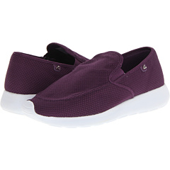 SALE! $10.99 - Save $39 on Lugz Zosho Slip On (Purple White) Footwear - 78.02% OFF $50.00