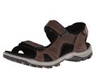 ECCO - Offroad Lite Sandal (Coffee/Brick) -