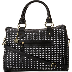 SALE! $49.99 - Save $45 on Big Buddha Gia (Black White) Bags and Luggage - 47.38% OFF $95.00
