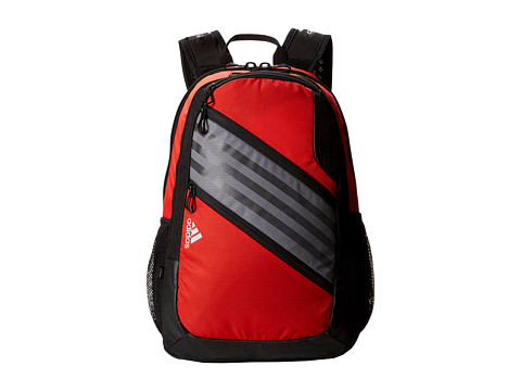 adidas - Climacool Quick Backpack (Hi Res Red) Backpack Bags