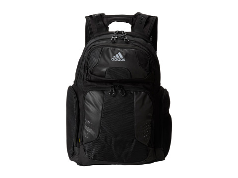 adidas - Climacool Strength Backpack (Black) Backpack Bags