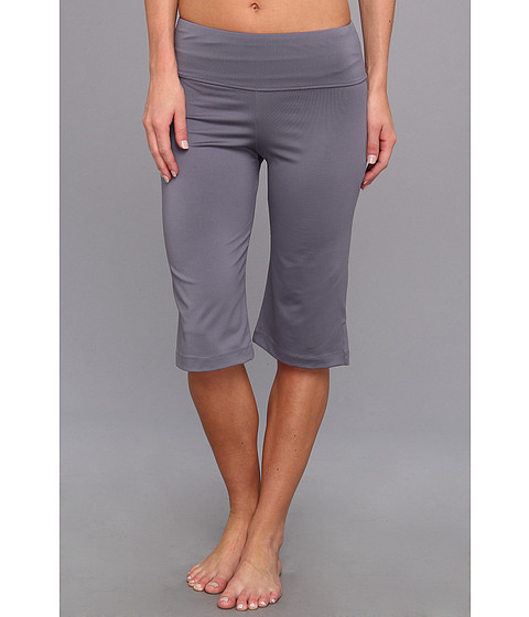 Tail Activewear - Persevere Yoga Short (Earl Grey) Women's Shorts