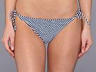 Bikini Lab Sammy Tie Side Pant Navy Apparel