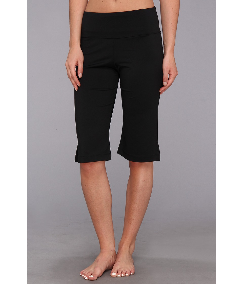 Tail Activewear - Persevere Yoga Short (Black) Women