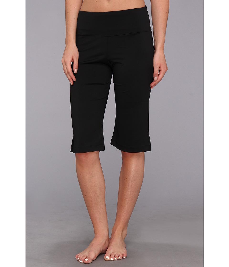 Tail Activewear - Persevere Yoga Short (Black) Women's Shorts