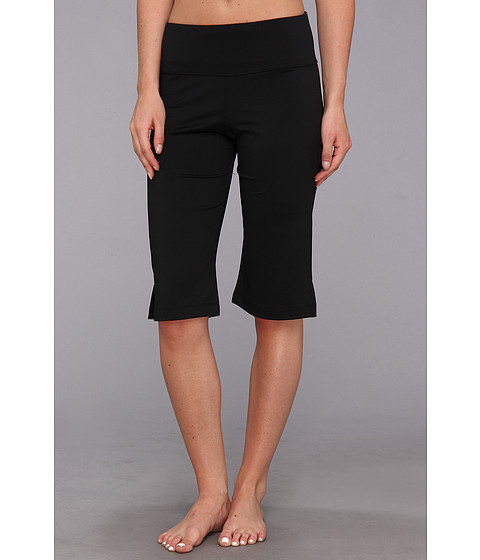 Tail Activewear - Persevere Yoga Short (Black) Women's Shorts