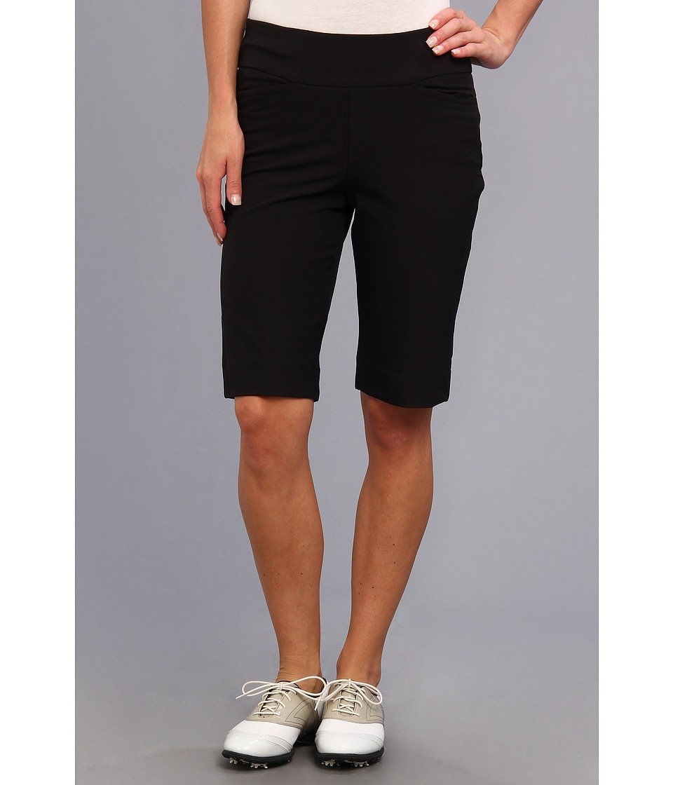 Tail Activewear - Mulligan Short (Black) Women's Shorts