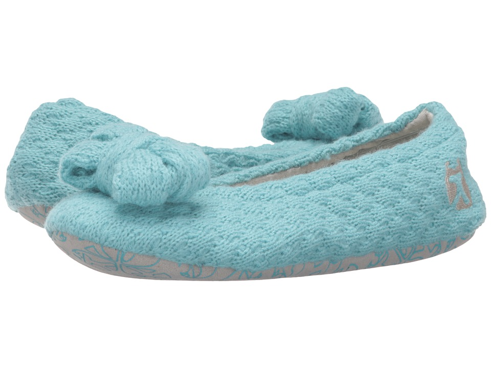 Bedroom Athletics - Katy (Aqua Marine) Women's Slippers
