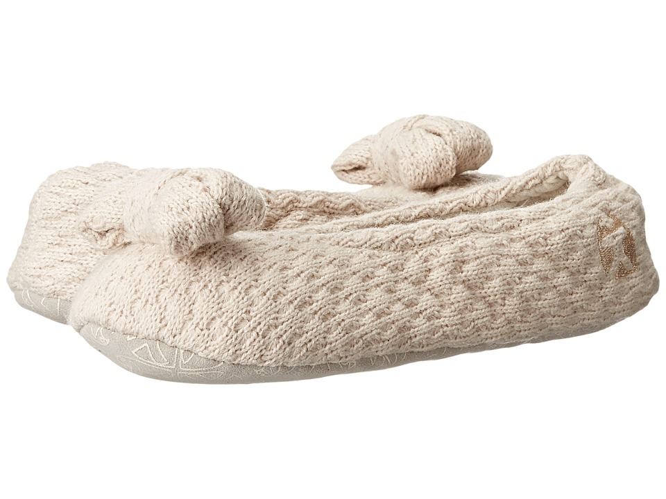 Bedroom Athletics - Katy (Cream) Women's Slippers