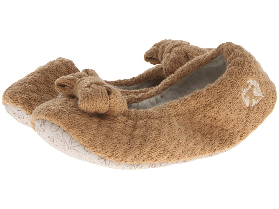 Bedroom Athletics - Katy (Gingerbread) Women's Slippers