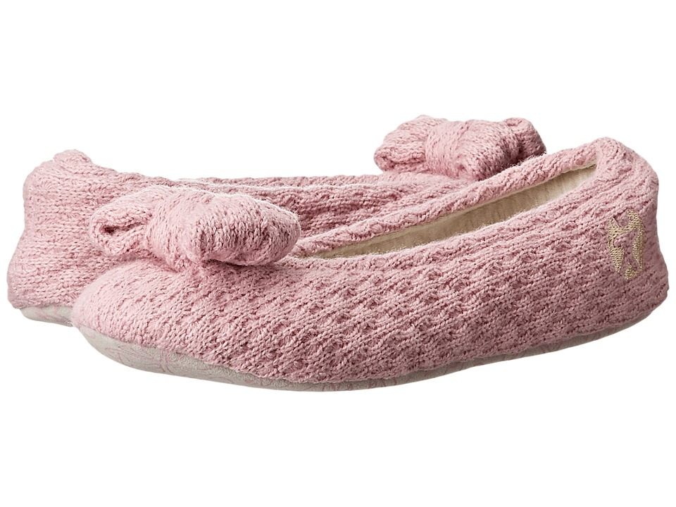 Bedroom Athletics - Katy (Pink) Women's Slippers