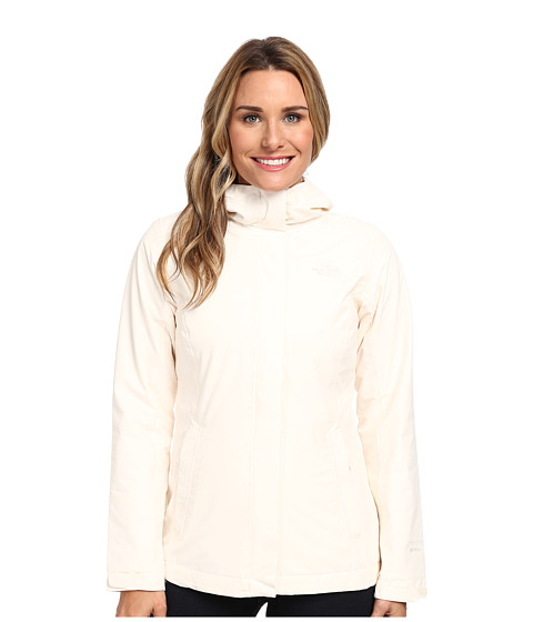The North Face - Salita Insulated Jacket (Gardenia White) Women
