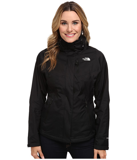 The North Face - Varius Guide Jacket (TNF Black) Women