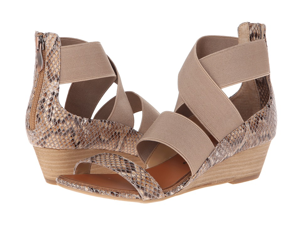 Chinese Laundry - Kido (Taupe Multi) Women's Sandals