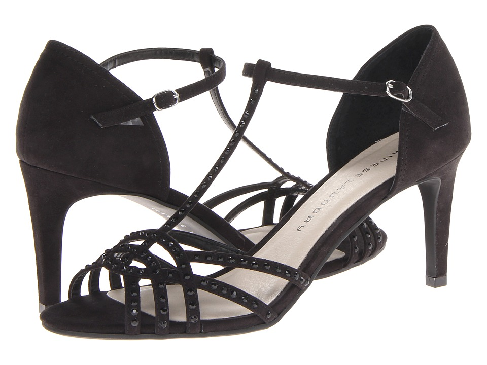 Chinese Laundry - Kirstie (Black) High Heels