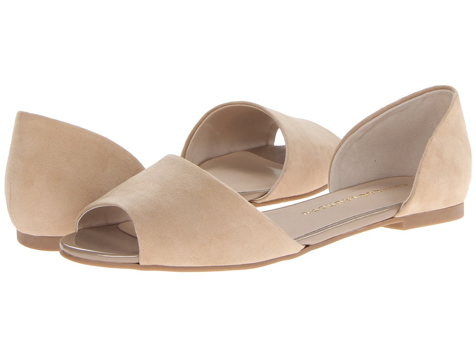 Chinese Laundry - Countdown (Sand) Women's Sandals