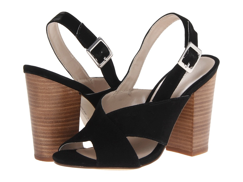 Chinese Laundry Ballad (Black) High Heels