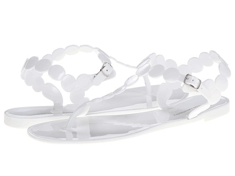 Chinese Laundry - Carnival (White) Women's Sandals