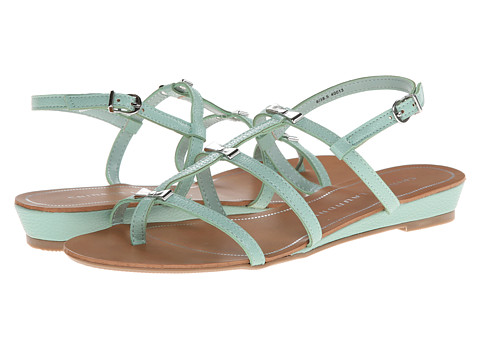 Chinese Laundry - Carefree (Mint Green) Women's Sandals