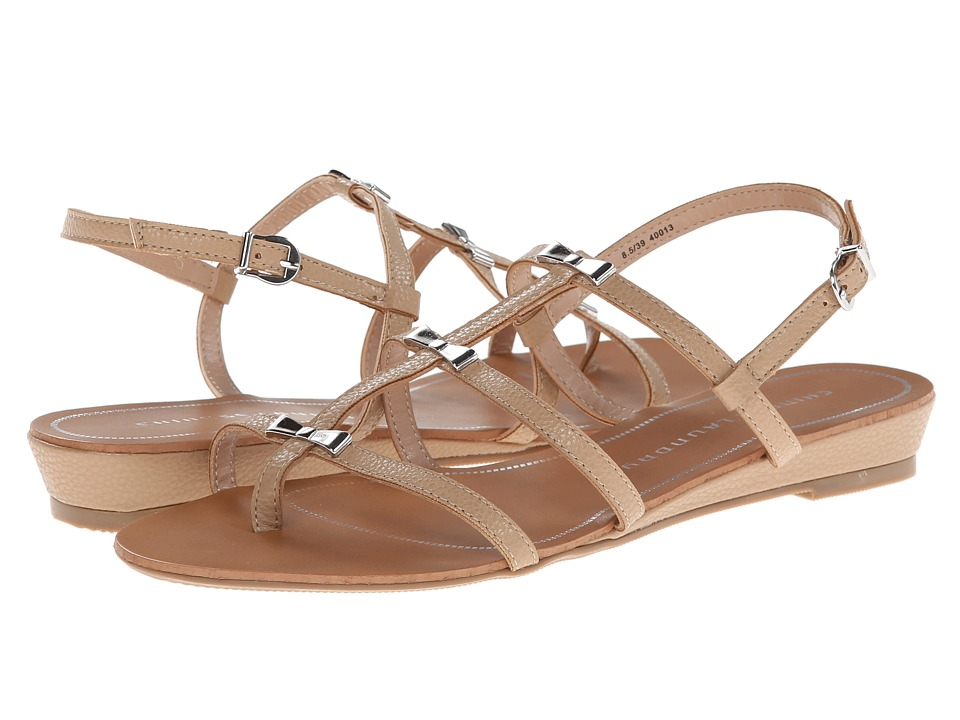 Chinese Laundry - Carefree (Nude) Women's Sandals