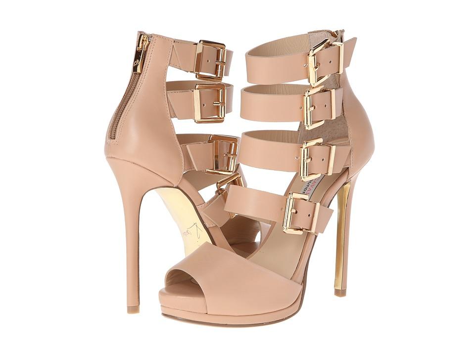Kristin Cavallari - Lark (Hazelnut) High Heels