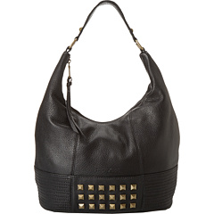 SALE! $87.99 - Save $140 on Marc New York by Andrew Marc Ella Hobo (Black) Bags and Luggage - 61.41% OFF $228.00