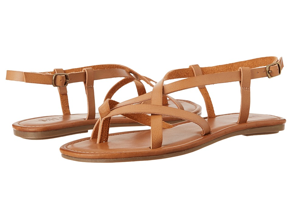 MIA - Cruise (Natural Vegan) Women's Sandals