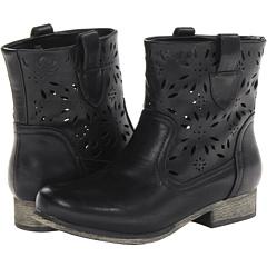 MIA Fauna (Black) Footwear