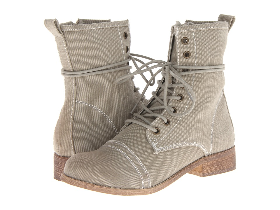 MIA - Wayne (Natural Canvas) Women