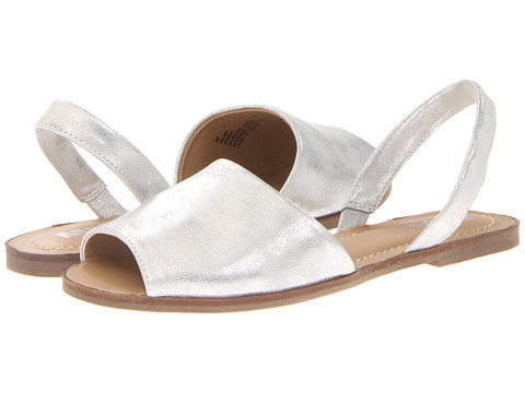 MIA - Palma (Silver Distressed Meta) Women's Sandals