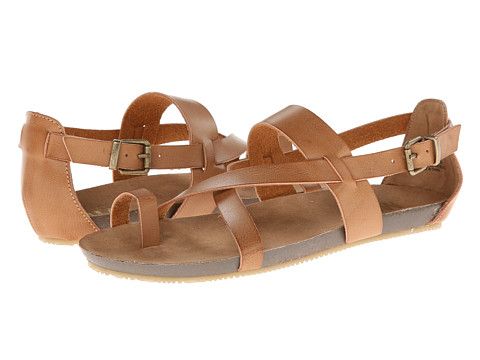 MIA - Gypsie (Natural Faux Leather) Women