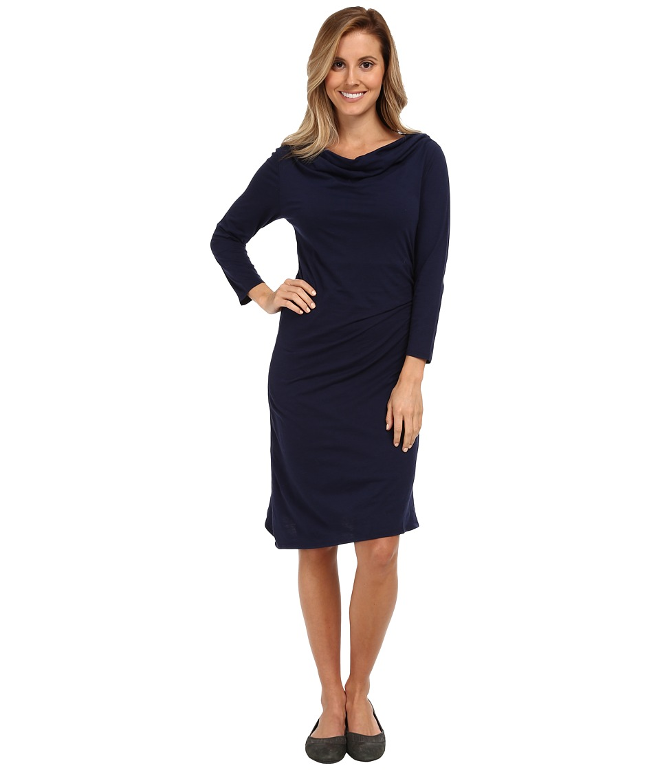 Patagonia - Seabreaks Dress (Classic Navy) Women's Dress