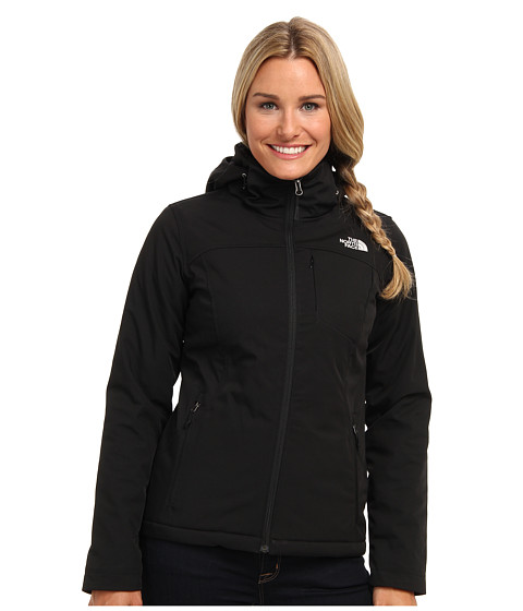 The North Face - Apex Elevation Jacket (TNF Black) Women's Coat