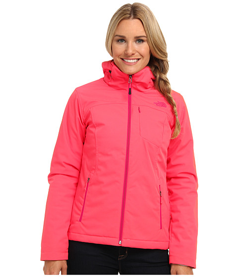 The North Face - Apex Elevation Jacket (Rambutan Pink) Women