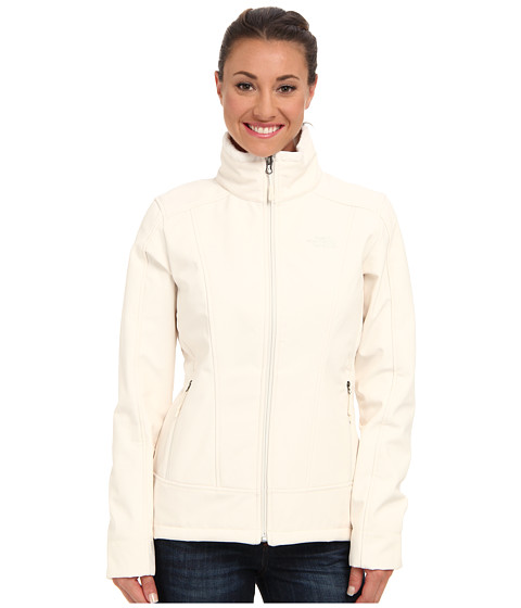 The North Face - Chromium Thermal Jacket (Gardenia White) Women's Coat