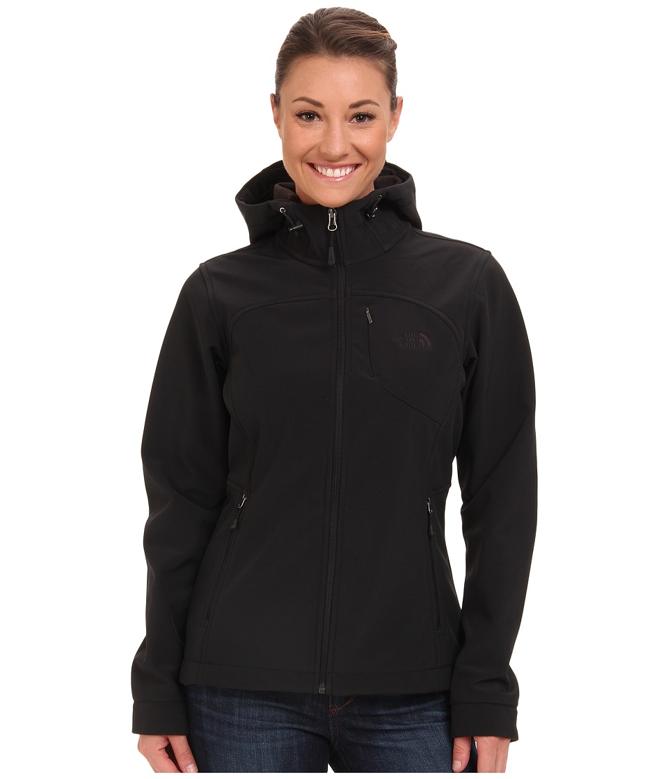 The North Face - Apex Bionic Hoodie (TNF Black) Women's Coat